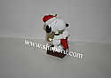 Hallmark 2000 A Snoopy For Christmas Peanut Gang Ornament QRP4184 No Box