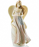 Enesco Foundations Military Guardian Angel Figurine 4024907