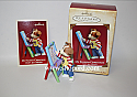 Hallmark 2004 My Fourth Christmas Childs Age Collection Boy Ornament QXG5684