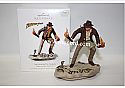 Hallmark 2010 Surrounded by Snakes Ornament Raiders of the Lost Ark Indiana Jones QXI2213