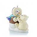 Hallmark 2013 Snow Buddies Ornament 16th in the series QX9012