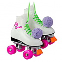Hallmark 2014 Roller Rink Nights Ornament QGO1296