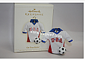 Hallmark 2006 Get Your Kicks Soccer QXG6386