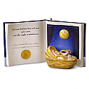 Hallmark 2016 On The Night You Were Born Ornament QXI3384