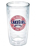 Tervis Lake Girl