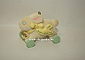 Hallmark 1993 Babys First Easter Spring Ornament QEO8345 Damaged Box
