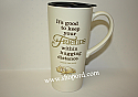 Hallmark Winnie The Pooh Its Good To Keep Your Friends Within Hugging Distance Travel Mug DYG9742
