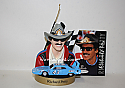 Hallmark 1998 Richard Petty Ornament 2nd In The Stock Car Champions Series QXI4143