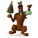 Hallmark 2016 Decking The Tree Scooby Doo Ornament QXI3081