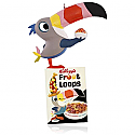 Hallmark 2015 Toucan Sam Kelloggs Froot Loops Cereal QXI2359