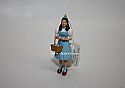 Hallmark 2005 Dorothy Miniature Ornament The Wizard of Oz QXM8922