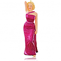 Hallmark 2014 How to Marry a Millionaire Ornament Starring Marilyn Monroe QXI2756