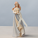 Enesco Foundations Teacher Figurine 4029284