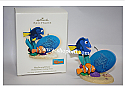 Hallmark 2007 Marlin and Dory Disney Pixar Finding Nemo Ornament QXD4419