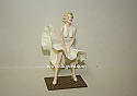Hallmark 1998 Marilyn Monroe Ornament 2nd In The Series QX6333