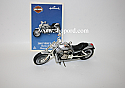 Hallmark 2002 VRSCA V Rod 2004 Ornament 6th in the Harley Davidson Motorcycle Milestones Series QX8184