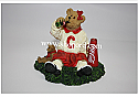 Boyds Coca-Cola - Dinah (Give Me A C) Cheerleader #919938