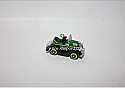 Hallmark 2000 Steelcraft by Murray 1935 Miniature Kiddie Car Luxury Edition Miniature Ornament 3rd In The Series QXM5951