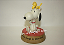 Hallmark Peanuts Snoopy and Woodstock A Good Friend Is Always On Your Mind PAJ1109