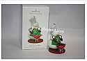 Hallmark 2008 Grillin and Chillin Ornament QXG2061