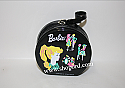 Hallmark 2000 Barbie 1962 Hatbox Doll Case Ornament QX6791