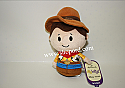 Hallmark itty bittys Woody Disney Toy Story Plush KID3308