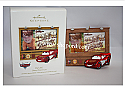 Hallmark 2007 He's #1 Disney Pixars Cars Photo Holder QXD6427