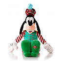 Hallmark Nutcracker Sweets Goofy Plush with sound XKT1239