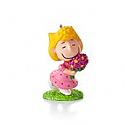 Hallmark 2013/2014 Sally's Spring Bouquet 10th in a monthly series QX9845