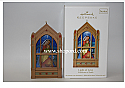 Hallmark 2011 Light of Love Ornament 2nd in Windows of Faith Series QX8749