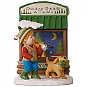 Hallmark 2017 Keepsake Christmas Window 2017 QXC5015