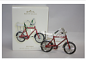 Hallmark 2007 Lil Cruiser Ornament QXG7247
