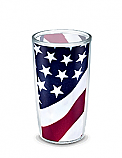 Tervis American Flag 24 oz Tumbler