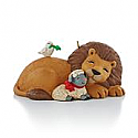 Hallmark 2013 Promise of Peace Ornament QXG1415