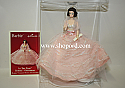 Hallmark 2003 Barbie In The Pink Ornament Fashion Model Collection QXI8439