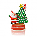 Hallmark 2014 Countdown with Merry the Elf Ornament QGO1433