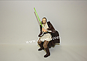 Hallmark 2000 Star Wars Qui Gon Jinn Ornament Episode 1 QXI6741
