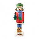 Hallmark 2013 Dashing Dad Ornament QXG1935