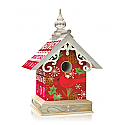 Hallmark 2014 Heaven and Nature Sing Ornament QGO1586