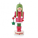 Hallmark 2013 Dear Daughter Ornament QXG1922