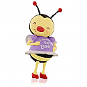 Hallmark 2015 Mom To Bee Ornament QGO1127