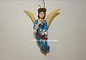 Hallmark 1999 Joyous Angel Ornament QX6787