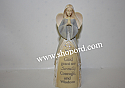 Enesco Foundation Angel Serenity Prayer Mini Figurine 4051327