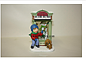 Hallmark 2015 Christmas Window 2015 Keepsake Ornament Club KOC 13th In The Christmas Windows Series QXC5127