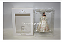 Hallmark 2011 Lady of the Manor Barbie Doll Keepsake Ornament Club KOC QXC5017