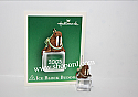 Hallmark 2003 Ice Block Buddies Miniature Ornament 4th in the series QXM4899