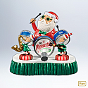 Hallmark 2012 Rock the Halls Ornament QXG3201