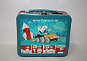 Hallmark Peanuts Snoopy In Space Tin Lunch Box PAJ1154