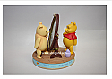 Hallmark 2006 Limited Quantity I'll Always Be Pooh Disney Ornament QXE4456 Box Slightly Bent
