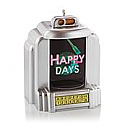 Hallmark 2013 Happy Days Ornament (Magic) QXI2275